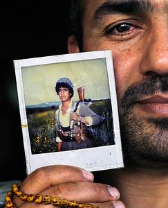 Kurdish Patriot