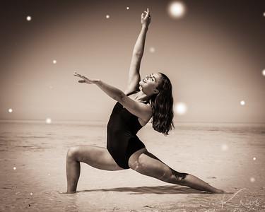 Desirée - 16-03-18 - Dance Portraits - Castaway