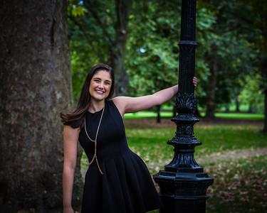 Natasha - London 2018