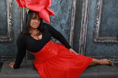 Robin - Fifty & Fabulous