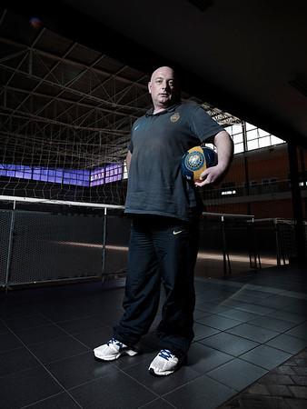 Alejandro - Deportes Amateur
