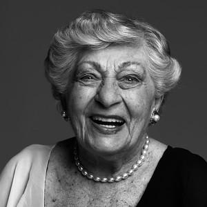 #Berta - 89 años