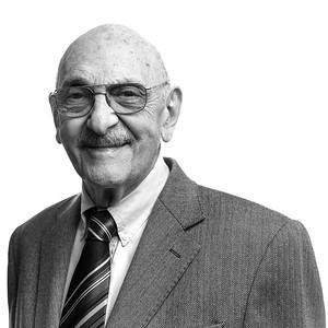 #Roberto - 85 años