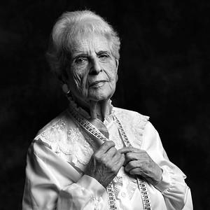 #Berta - 94 años