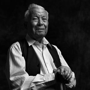 #Marcos - 93 años