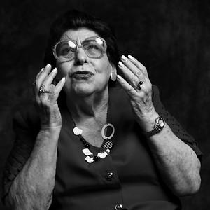 #Aida - 78 años