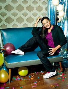 Adidas Original / Missy Elliot