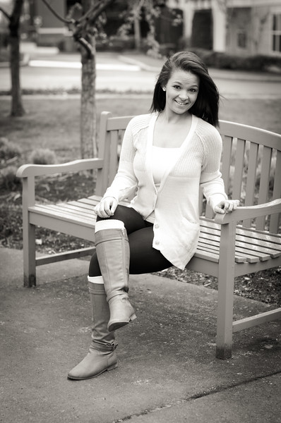 Senior Portraits 2013