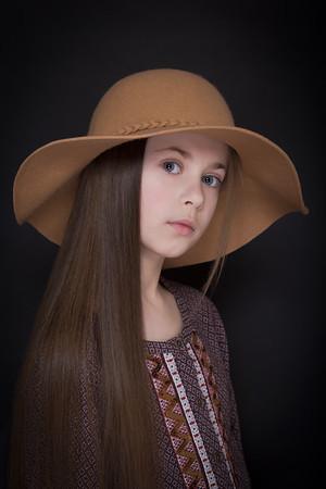 Portrait - 005