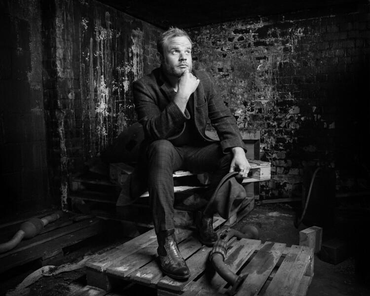 Ben Featherstone Press Shots 2019