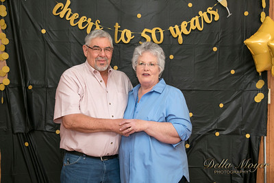 Duvall 50th Anniversary