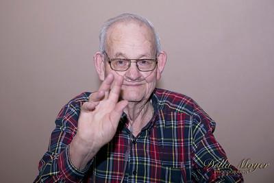 FaRay is 90