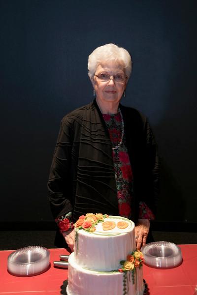 Virginia is 90