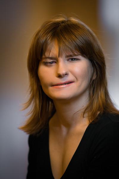 Carolyn Sorrem HR-1