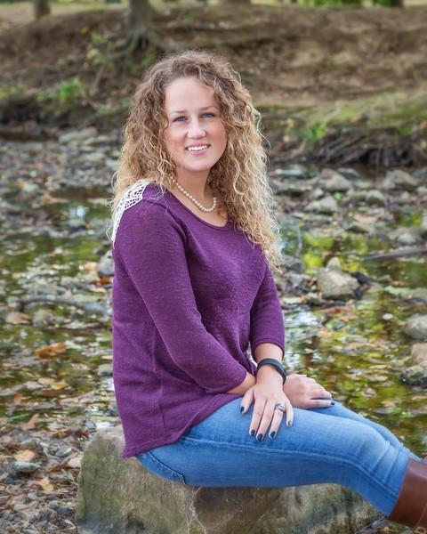 Bailey Porter - MCHS Senior 2017