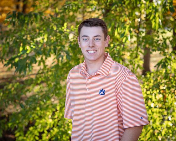 Hayden Mullins - HHS Senior 2019