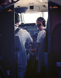 Ottawa   Bearskin Airlines   2013
