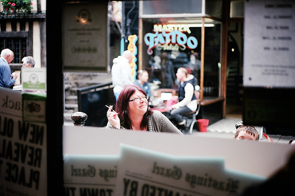 Hastings Girl   Hasting UK 2014