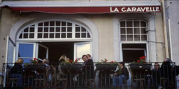 Paris FRA (La Caravelle)   2013