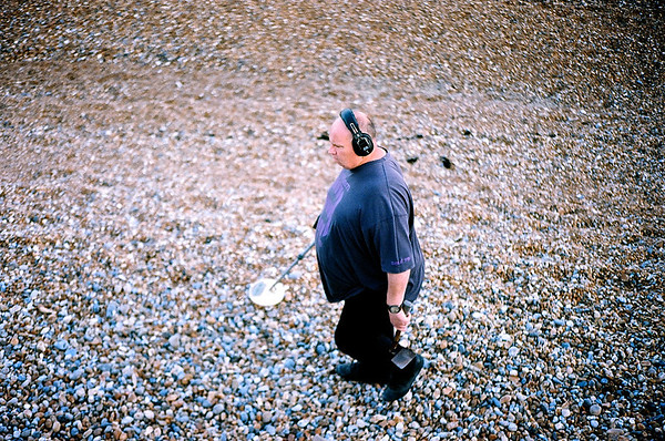 Hastings BeachComber   Hasting UK 2014