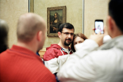 Paris FRA   Louvre   2013