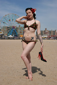 Coney Island Time Machine, 2006