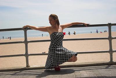 View Askew, Coney Island, 2006