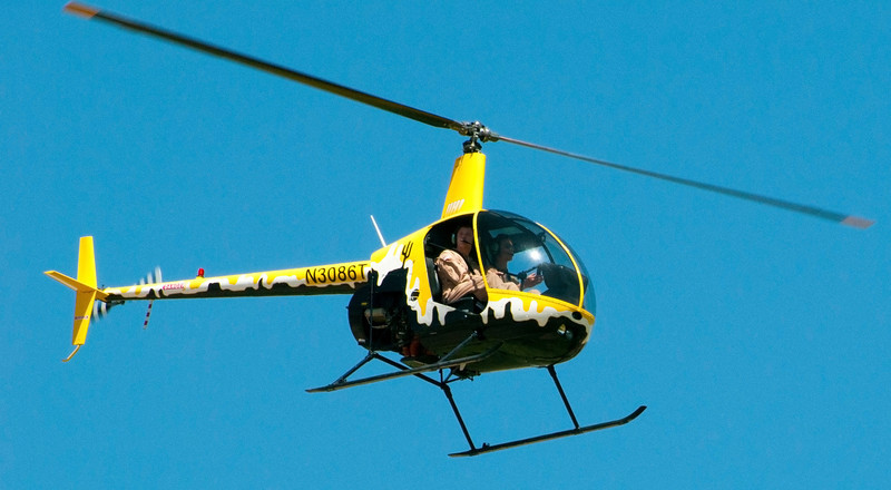 CAPTION: Helicopter<br /> LOCATION: Airport, Prescott, Arizona<br /> DATE: 5-17-12<br /> NOTES:<br /> HEADING: