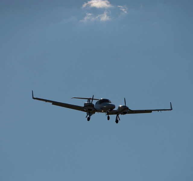 Civilian Aircraft