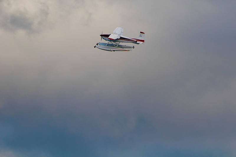 CAPTION: Seaplane<br /> LOCATION: Lake Union Park, Seattle, Washington State<br /> DATE: 2-26-12<br /> NOTES:<br /> HEADING: