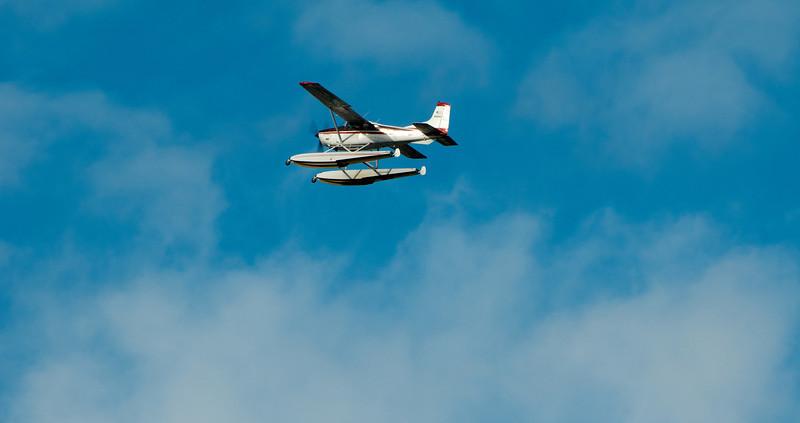 CAPTION: Seaplane<br /> LOCATION: Lake Union Park, Seattle, Washington State<br /> DATE: 2-26-12<br /> NOTES:<br /> HEADING:
