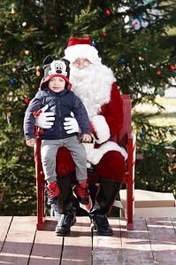 Santa In The Park 20199971