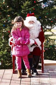 Santa In The Park 20199962