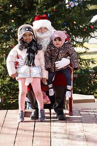 Santa In The Park 20199974