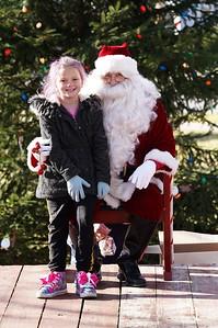 Santa In The Park 20199968