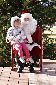 Santa In The Park 20199967