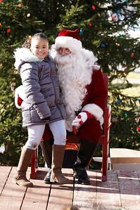 Santa In The Park 20199951