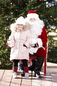 Santa In The Park 20199975