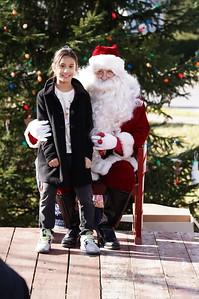 Santa In The Park 20199958
