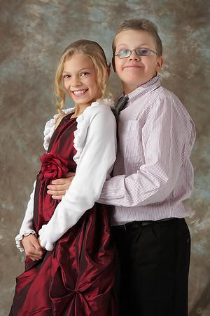 Christmas Portraits  2009