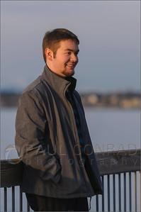Damian at Boulevard Park