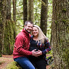 Chris and Sandy Maternity Session
