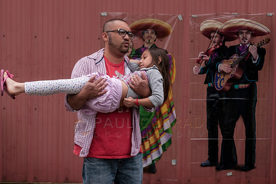 © Paul Conrad/ Pablo Conrad Photography - Xindi's birthday party for Milagro Speaks on Saturday afternoon May 3, 2014.