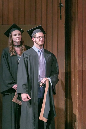 Evan Foote Commerce Degree MUN Spring Covocation 2017 Arts and Culture Centre St. John's, NL