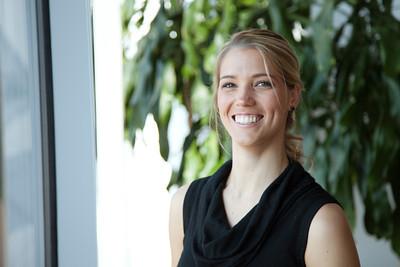 Camden Partners -- Office Portraits