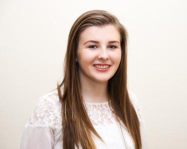 Emily Smith Profile Shoot