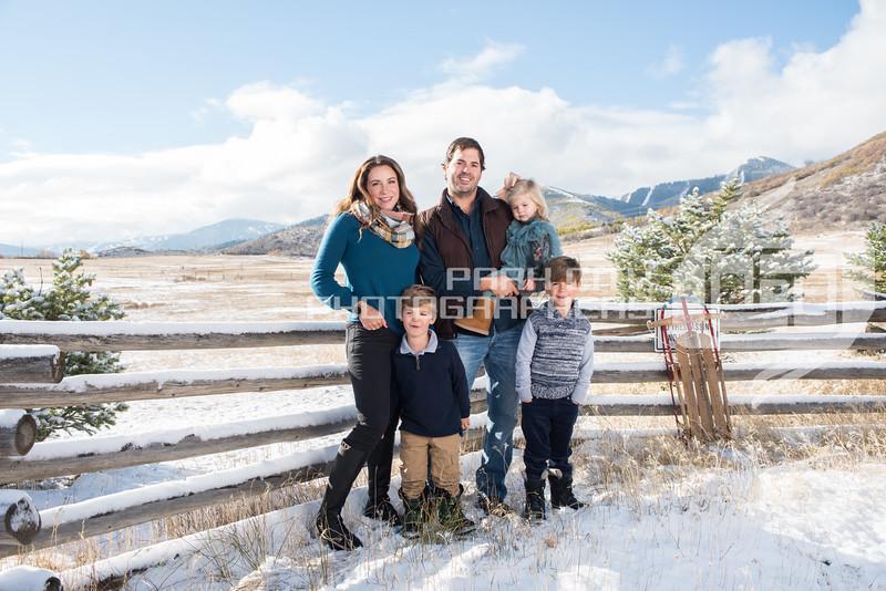 Alday Family