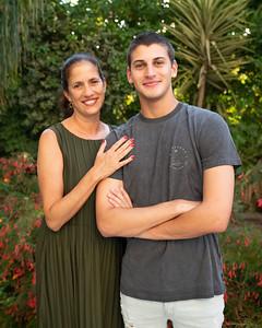 Rubin family israel-00095