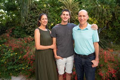 Rubin family israel-00104