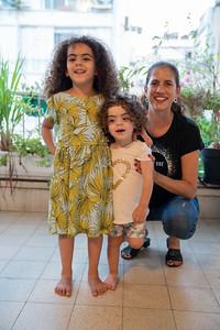 Rubin family israel-00191